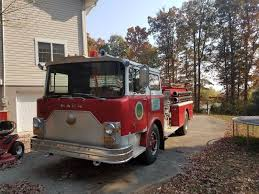 1971 Mack Cf-685f Fire Truck. Good Condition! Ready To Go! 42000 ... Show Posts Crash_override Bangshiftcom This 1933 Mack Bg Firetruck Is In Amazing Shape To Vintage Fire Truck Could Be Yours Courtesy Of Bring A Curbside Classic The Almost Immortal Ford Cseries B68 Firetruck Trucks For Sale Bigmatruckscom Fire Rescue Trucks For Sale Trucks 1967 Mack Firetruck Sale Bessemer Alabama United States Motors For 34 Cool Hd Wallpaper Listtoday Used Command Apparatus Buy Sell