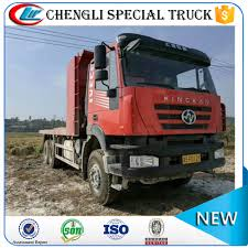 100 Used Box Trucks Hot Selling Iveco 6x4 350hp Heavy Duty Dump Truck For Sale