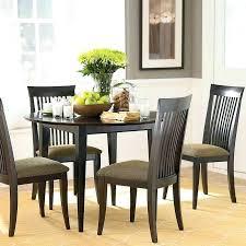 Round Dining Table Centerpieces Centerpiece Ideas Photos