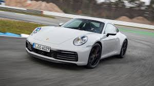 100 Porsche Truck Price 2020 911 Carrera S Review The Immortal 911 MotorTrend