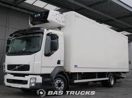 Volvo FL 240 Truck Euro Norm 5 €30400 - BAS Trucks
