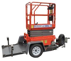 Scissor Lift And Boom Rental | The Home Depot Rental | English Content