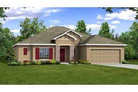 Maronda Homes Floor Plans Florida by Stratford Plan At Knight Lake Estates In Mascotte Florida By