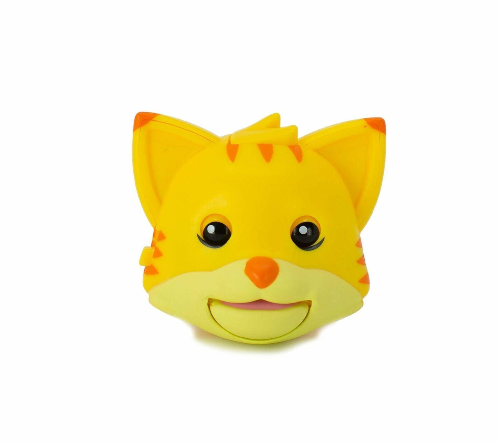Mojimoto - Animated Talking Mojis, Kitty Cat