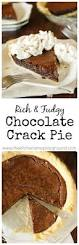 Keebler Double Layer Pumpkin Cheesecake Recipe by Best 25 Easy Chocolate Pie Ideas On Pinterest Easy Chocolate
