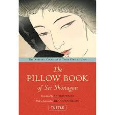 Quick Shop · The Pillow Book of Sei Shonagon