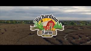 Pumpkin Patch Near Lincoln Il by Richardson Adventure Farm U0026 Corn Maze Enjoy Illinois