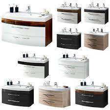 waschtisch unterschrank waschbecken badezimmer