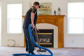 Carpet Cleaning - Alpine Cleaning And Restoration Specialists