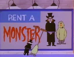 Best Halloween Episodes Cartoons by 10 Best Blast From The Past Images On Pinterest Monsters