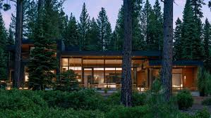 100 Mountain Home Architects 133 Ryan Group Arcitecture House Styles