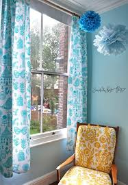 Blue Crushed Voile Curtains by Coffee Tables Crushed Voile Curtains Sheer Curtains Bed Bath