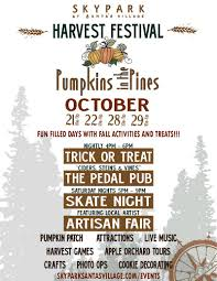 Pumpkin Patch In San Bernardino by Pumpkins In The Pines Harvest Festival Things To Do In Lake Arrowhead
