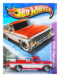 100 Sam Walton Truck Amazoncom Hot Wheels Walmart Exclusive Super Treasure Hunt 1979