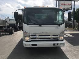 100 Npr Truck 2014 Used Isuzu NPR HD 14FT ALUM TRASH DUMP TRUCKNEW AD FAB DUMP