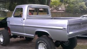 1971 Ford F100 4x4 Restoration Almost Finished. - YouTube My New Truck 71 F250 4x4 Trucks Home Dee Zee Tow Ready Classic 1972 Ford F250 Camper Special Ford F100 Sport Custom Frame Off Stored One Of The Best Fseries Third Generation Wikipedia Hot Rod Truck 390 V8 C6 Trans 90k Miles 1971 To 1973 For Sale On Classiccarscom Flashback F10039s New Arrivals Of Whole Trucksparts Classics Autotrader Covers Bed 2007 Ranger Cover
