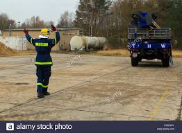 Cran Driver Test By Thw Stock Photo: 88463255 - Alamy Truck Driving Schools Info Google Truck Trailer Driver Trade Test Youtube Davids Traing Get Your Lince With Sydneys 1 Jaz Melt Tractor Trailer Program Drive2pass School Directory Dubai Center Taylors Welcome Women Drivers Taylors Transport Group How To Pass Forklift Test Blog Ud Trucks Extra Mile Challenge Malaysian Winner Crowned To Compete Icbc Wants Build New Type Of Truck Driving Test Station In Walnut Alpine Traing Your Az License Admission Driver Cpc For Lorries Part 3 2