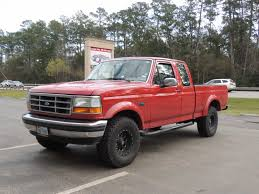 Texas Truckworks Houston Texas Ford F150 With A 4 Inch Lift Kit ...