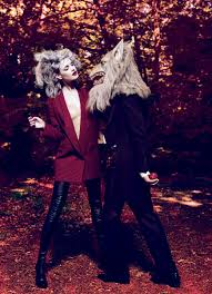 Rickys Halloween Locations Manhattan by Bloody Brilliant The Experts U0027 Guide To Halloween Beauty Vogue