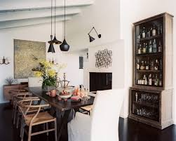 Country Chic Dining Room Ideas by Boho Chic Dining Room Home Design Ideas