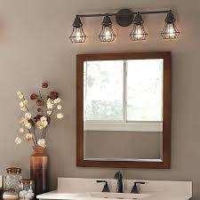 Home Depot Bathroom Lighting Brushed Nickel by Home Depot Bathroom Vanity Lights Brushed Nickel Inspiring Light