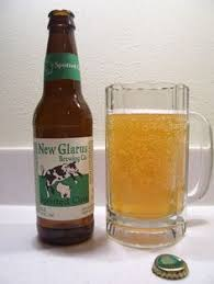 Ichabod Pumpkin Beer Calories by New Glarus Brewing Company Beer Micro Brewed In New Glarus