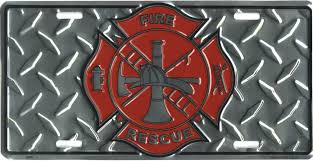 "Firefighter Symbol 12"" X 6"" License Plate [MP1843] - $8.00 : Zen ... Look What I Found On Zulily White Fire Truck Personalized Plate By Minnesota Commercial And Passenger Regulations 2018 Bangshiftcom Take A At This 1958 Ford C800 7 Inch Lunch Plates Watchcase Of 96 Products Pinterest Apparatus Sale Category Spmfaaorg Lego Duplo Fireman Lot Engine Helicopter Figures Dogs Massachusetts 4 Y2k Firefighter Dinner Buy 16 Child Birthday Party Bundle 3 Items Steel Tread Alinum Metal Antique American Lafrance Fire Truck Plates 1845535932"