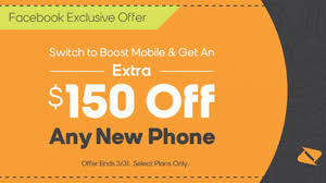 Select Boost Mobile Stores Are Offering $150 Off Any New ... Bed Bath And Beyond Coupon In Store Printable Bjs Colorado Mobile Codes Pier One Imports Hours Today Boost Promo Code Free Giftcard 100 Real New Feature Update Create More Targeted Coupons With Hubspot Vip Wireless Wish Promo Code May 2019 Existing Customers Kohls Cash How To Videos Coupon Barcode Formats Upc Codes Bar Graphics Management Woocommerce Docs Whats A On Roblox Adventure Landing Coupons 5 Motorola Available November