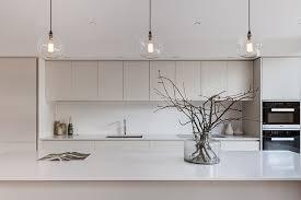 designer lighting modern glass globe pendant lights kitchen island