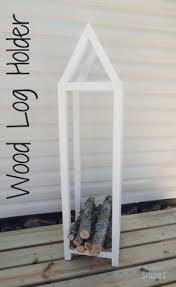 diy firewood rack firewood rack firewood and log holder