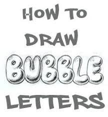Best 25 Bubble letter d ideas on Pinterest