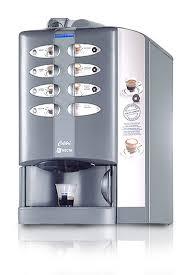 Colibri Manual Vending Coffee Machine