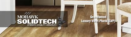 grandwood plank mohawk solidtech luxury vinyl flooring mohawk