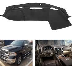 100 Truck Dash Covers For 20112016 DODGE RAM 1500 2500 3500 Mat Board Mat