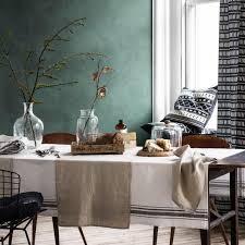 wandgestaltung mit dunkelgrün bild 19 living at home