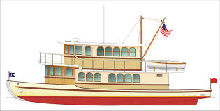 100 House Boat Designs Looking For A Naval Architect To Design A Navigable House Boat In