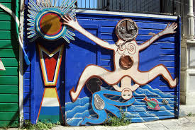 san francisco mission district balmy alley the five s flickr