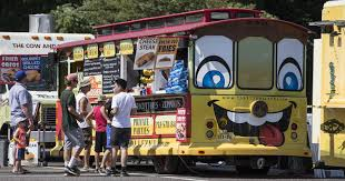 100 Food Truck Festival Truck Festival To Take Over This Weekend