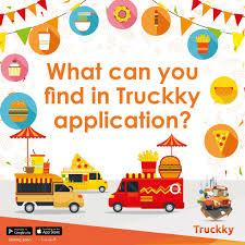 Truckky App On Twitter: