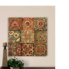 Tuscan Decorative Wall Tile by Articles With Tuscan Decorative Wall Tile Tag Tuscan Wall Decor