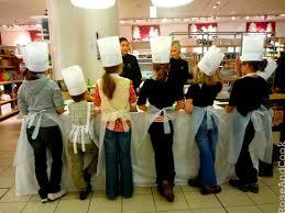 les ateliers de cuisine patisserie pour enfants à cook
