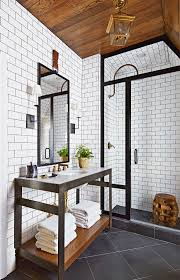 Best Bathroom Shower Tile Ideas | Better Homes & Gardens Bathroom Tub Shower Homesfeed Bath Baths Tile Soaking Marmorin Bathtub Small Showers 37 Stunning Just As Luxurious Tubs Architectural Digest 20 Enviable Walkin Stylish Walkin Design Ideas Best Combo Fniture Exciting For Your Next Remodel Home Choosing Nice Myvinespacecom Jacuzzi Soaking Tubs Tub And Shower Master Bathroom Ideas 21 Unique Modern Homes Marvellous And Combination Designs South Walk In Architecture