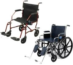 Transport Chair Or Wheelchair by Wheelchair And Transport Chairs