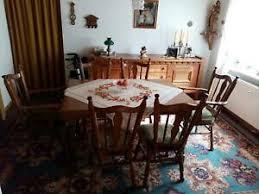 esszimmer möbel gebraucht kaufen in oberhausen ebay