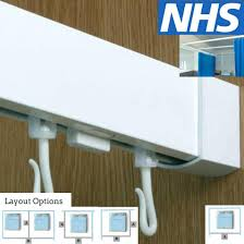 Cubicle Curtain Track Singapore by Medical Office Curtains Best 25 Hospital Curtains Ideas On
