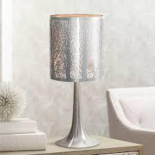 Laser Cut Lamp Shade by Possini Euro Design 19