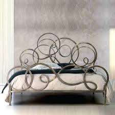 Wrought Iron King Headboard And Footboard by Wrought Iron Headboard Queen Bed Metal Headboards And Footboards