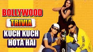 unknown facts of kuch kuch hota hai trivia