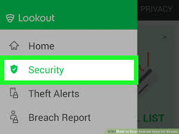 Image titled Scan Android Apps for Viruses Step 13
