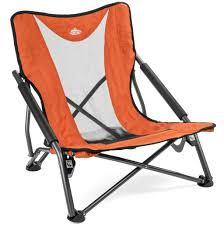 Low Profile Camp Chair – Cascade Mountain Tech